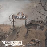 MemphiZ1 - Sepia