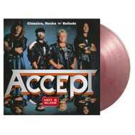 Accept - Hot & Slow-Classics, Rock 'N' Ballads