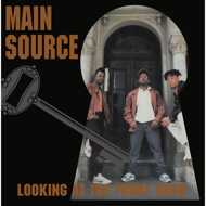 Main Source - Looking At The Front Door (Green Vinyl)
