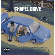 fly anakin & koncept jack$on - Chapel Drive