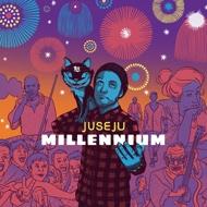 Juse Ju / Massig Jiggs - Millennium / Popbizenemy