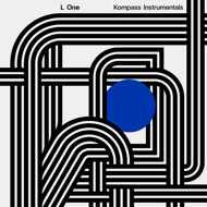 L One - Kompass Instrumentals (Tape)