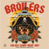 Broilers - Gib das Schiff nicht auf! / Meine Sache