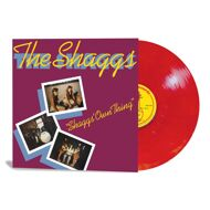 The Shaggs - Shagg's Own Thing (Red Vinyl)