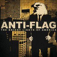 Anti-Flag - The Bright Lights Of America (Red Vinyl)