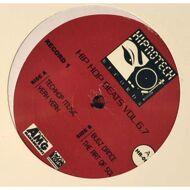 Hipnotech - Hip Hop Beats Vol. 6.7