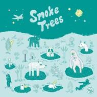 Juan Rios / Smoke Trees - KO-OP 1