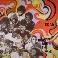 Edan - Beauty And The Beat (Red Vinyl)