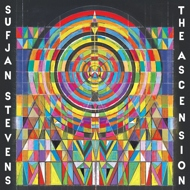 Sufjan Stevens - The Ascention (Tape)