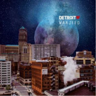 Waajeed - Detroit Love (Vol. 3)