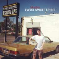 Budgie - Sweet Sweet Spirit
