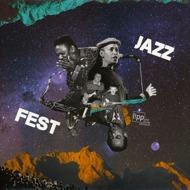 Lipp Der Funkverteiler - Jazz Fest (Black Vinyl)