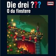 Various - Die Drei ??? O Du Finstere