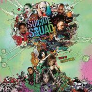 Steven Price - Suicide Squad (Soundtrack / O.S.T.) [Black Vinyl]