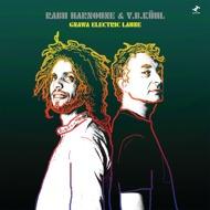 Rabii Harnoune & V.B.Kühl - Gnawa Electric Laune