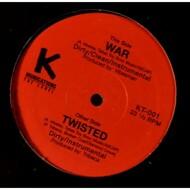 Killa Tactics (K.T.) - War / Twisted