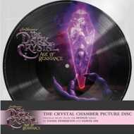 Daniel Pemberton And Samuel Sim - The Dark Crystal: Age Of Resistance - The Crystal Chamber (RSD 2020)