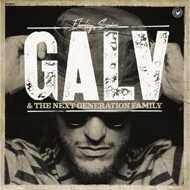 Galv & Next Generation Family - Ehrenbürg Sessions CD (Digipak)