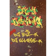 DJ Riz & DJ Eclipse - Fly Fishing Volume 5