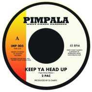 2Pac / King Tee - Keep Ya Head Up / Played Like A Piano