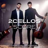 2Cellos & The London Symphony Orchestra - Score