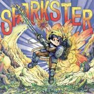 Konami Kukeiha Club - Sparkster (Soundtrack / Game)