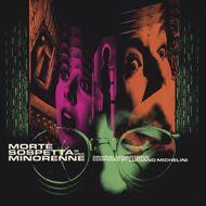 Luciano Michelimi - Morte Sospetta Di Una Minoenne (Suspicious Death Of A Minor) [Soundtrack / O.S.T.]