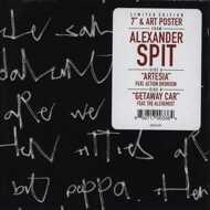 Alexander Spit - Artesia