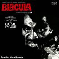 Gene Page - Blacula (Soundtrack / O.S.T.)