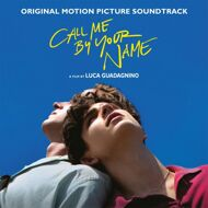 Various - Call Me By Your Name (Soundtrack / O.S.T.)
