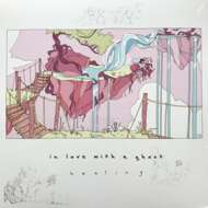 In Love With A Ghost - Healing (Pink Vinyl)