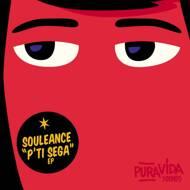 Souleance - P'ti Sega EP