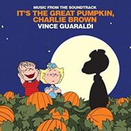Vince Guaraldi - It's The Great Pumpkin, Charlie Brown (Soundtrack / O.S.T.)