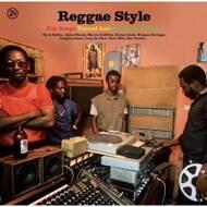Various - Reggae Style