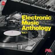 Various - Electronic Music Anthology Volume 01