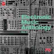 Various - Electronic Music Anthology Vol. 2