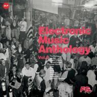 Various - Electronic Music Anthology Vol. 3