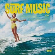Various - Surf Music Vol. 2