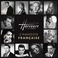 Various - Harcourt Chanson Francaise