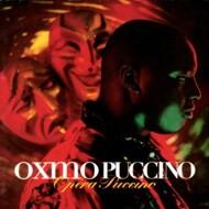 Oxmo Puccino - Opera Puccino