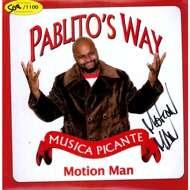 Motion Man - Pablito's Way