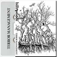 Billy Woods - Terror Management (Tape)