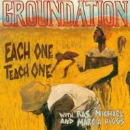 Groundation - Each One Teach One