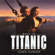 Various - Back To Titanic [Gold Vinyl] (Soundtrack / O.S.T.)
