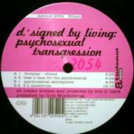 Eric D. Clark - D'Signed By Living: Psychosexual Transgression