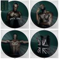 Stormzy - Heavy Is The Head (Picture Disc)