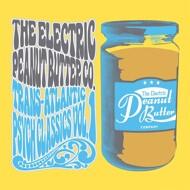 The Electric Peanut Butter Company - Trans-Atlantic Psych Classics Vol. 1 (Black Vinyl)