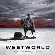 Ramin Djawadi - Westworld - Season 2 (Soundtrack / O.S.T.)