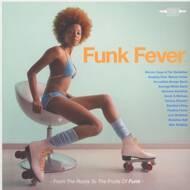 Various - Funk Fever
