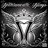 Kottonmouth Kings - Kottonmouth Kings (No.7) [Yellow Vinyl]
